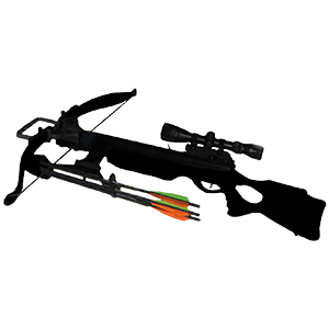MaximusCrossbows_Blackout225_Black
