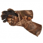 "Glacier Glove ""Decoy"" (Hunting) Fleece Lined, Advantage Max 4"