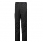 "Helly Hansen Men's ""Packable Pant"", 990 Black"