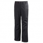 "Helly Hansen Women's ""W Packable Pant"", 990 Black"