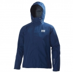 "Helly Hansen Men's ""Seven J Jacket"", 515 Night Blue"