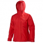 "Helly Hansen Women's ""W Seven J Jacket"", 254 Coral"