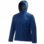 "Helly Hansen Women's ""W Seven J Jacket"", 515 Night Blue"