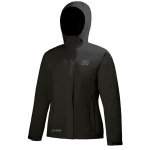 "Helly Hansen Women's ""W Seven J Jacket"", 992 Black"