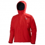 "Helly Hansen Men's ""Vancouver Jacket"", 222 Alert Red"