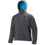 "Helly Hansen Men's ""Vancouver Jacket"", 965 Charcoal"