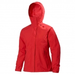 "Helly Hansen Women's ""W Vancouver Jacket"", 254 Coral"