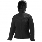 "Helly Hansen Women's ""W Vancouver Jacket"", 990 Black"