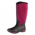 Muck_Boots_Womens_Arctic_Adventure_Zip_Suede_Boot_Black_Purple  (aaz-500s)