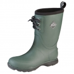 Muck_Boots_Mens_Arctic_Excursion_Lace_Mid_Boot_Green  (aelm-300)