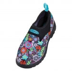Muck_Boots_Womens_Breezy_Low_Shoe_Black_Floral  (blct-flr)