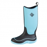 Muck_Boots_Womens_Hale_Boot_Black_Blue  (haw-020)