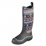Muck_Boots_Womens_Hale_Boot_Black_Winter_Knit  (haw-0wkn)
