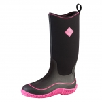 Muck_Boots_Womens_Hale_Boot_Black_Hot_Pink  (haw-404)