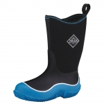 Muck_Boots_Kids_Hale_Boot_Blue_Black  (kbh-200)