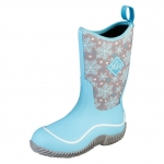 Muck_Boots_Kids_Hale_Boot_Blue_Snowflake  (kbh-2snf)