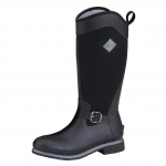 Muck_Boots_Womens_Reign_Tall_Boot_Black_Gunmetal  (rgnt-000)