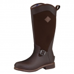 Muck_Boots_Womens_Reign_Tall_Boot_Chocolate_Bison  (rgnt-900)