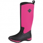 Muck_Boots_Womens_Arctic_Adventure_Boot_Black_Hot_Pink  (waa-404)